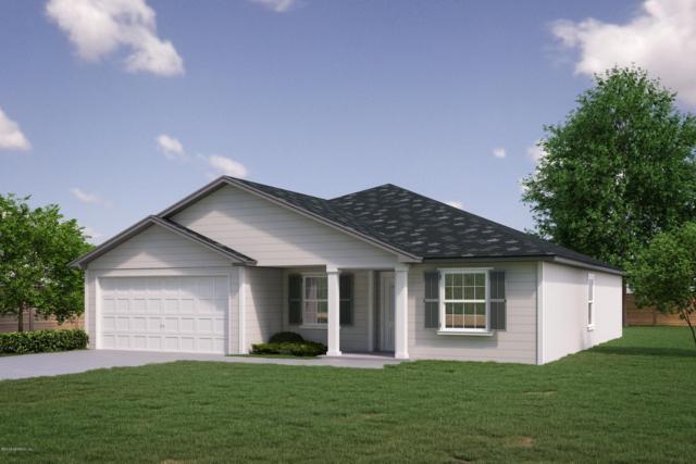 6430 Flowers Ave, Jacksonville, FL 32244 (MLS #985438) :: Memory Hopkins Real Estate