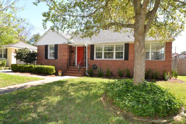 4085 London Rd, Jacksonville, FL 32207 (MLS #985443) :: Memory Hopkins Real Estate