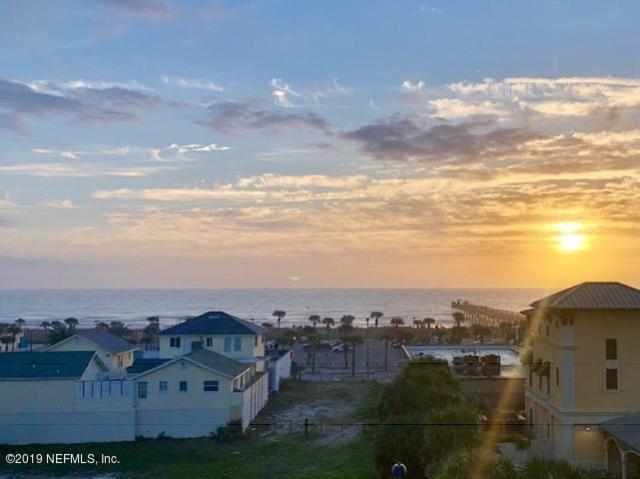 525 3RD St N #508, Jacksonville Beach, FL 32250 (MLS #985453) :: Berkshire Hathaway HomeServices Chaplin Williams Realty