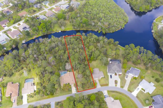 188 Beachway Dr, Palm Coast, FL 32137 (MLS #985465) :: Oceanic Properties