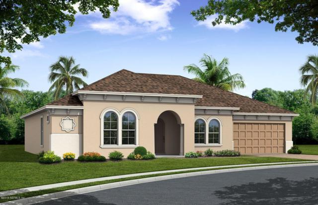 115 Boulder Brook Ln, St Johns, FL 32259 (MLS #985477) :: Summit Realty Partners, LLC