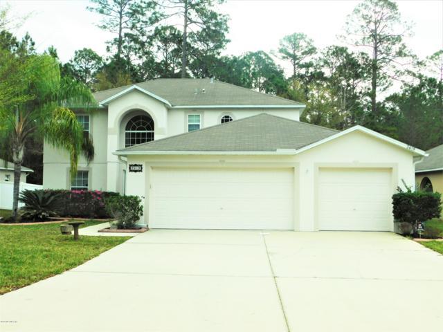 2619 Bluewave Dr, Middleburg, FL 32068 (MLS #985479) :: EXIT Real Estate Gallery