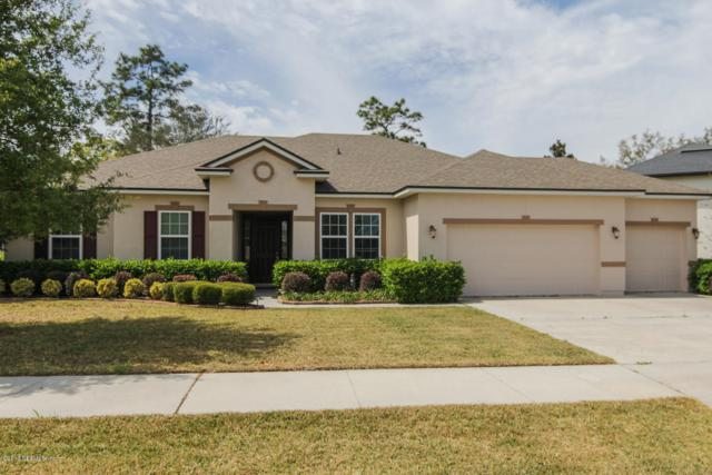 3195 Treeside Ln, GREEN COVE SPRINGS, FL 32043 (MLS #985508) :: EXIT Real Estate Gallery