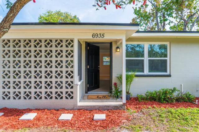 6935 Hafford Ln, Jacksonville, FL 32244 (MLS #985521) :: Florida Homes Realty & Mortgage