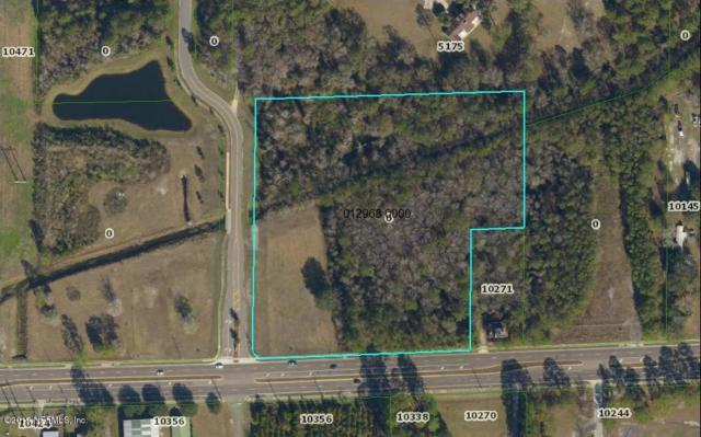 0 103RD St, Jacksonville, FL 32210 (MLS #985525) :: Berkshire Hathaway HomeServices Chaplin Williams Realty