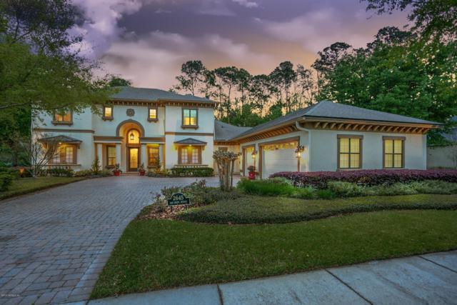 2645 Oak Grove Ave, St Augustine, FL 32092 (MLS #985539) :: EXIT Real Estate Gallery