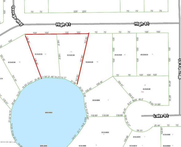 107 High St, Interlachen, FL 32148 (MLS #985540) :: Florida Homes Realty & Mortgage