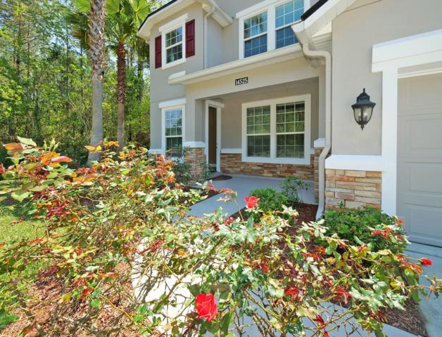 14525 Amelia Cove Dr, Jacksonville, FL 32226 (MLS #985541) :: Young & Volen | Ponte Vedra Club Realty