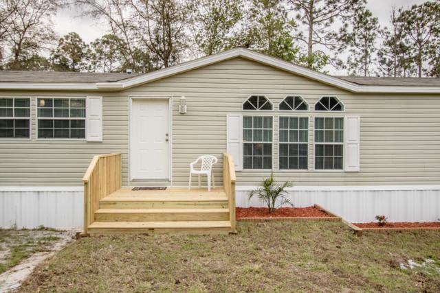 1543 Bluejay Dr, Middleburg, FL 32068 (MLS #985544) :: EXIT Real Estate Gallery