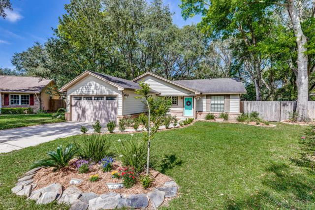 1556 Panther Ridge Ct, Jacksonville, FL 32225 (MLS #985549) :: EXIT Real Estate Gallery