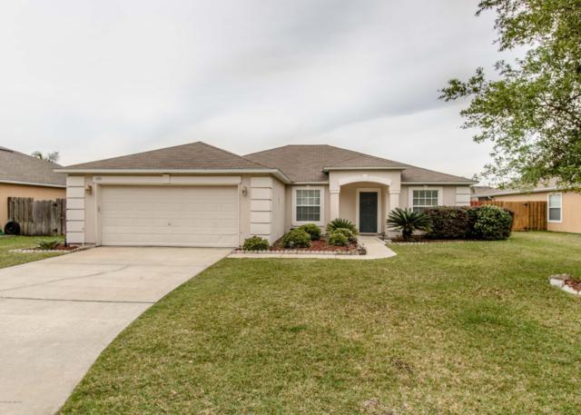 1755 Hollow Glen Dr, Middleburg, FL 32068 (MLS #985559) :: Summit Realty Partners, LLC
