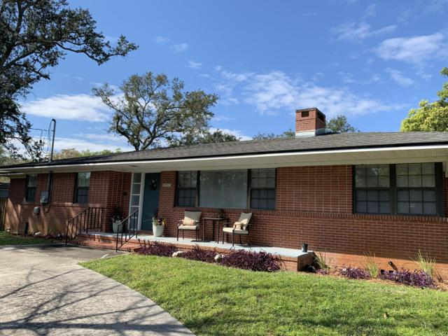 4115 Marquette Ave, Jacksonville, FL 32210 (MLS #985562) :: Florida Homes Realty & Mortgage