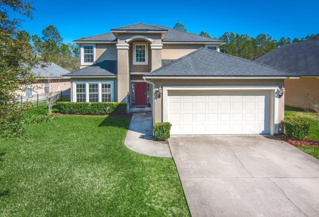 152 Flower Of Scotland Ave, St Johns, FL 32259 (MLS #985565) :: EXIT Real Estate Gallery