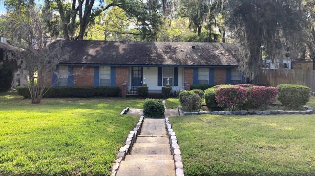 11614 Francis Drake Dr, Jacksonville, FL 32225 (MLS #985570) :: Florida Homes Realty & Mortgage