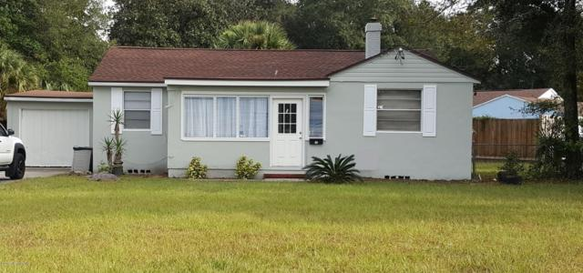 2305 Southside Blvd, Jacksonville, FL 32216 (MLS #985571) :: Florida Homes Realty & Mortgage