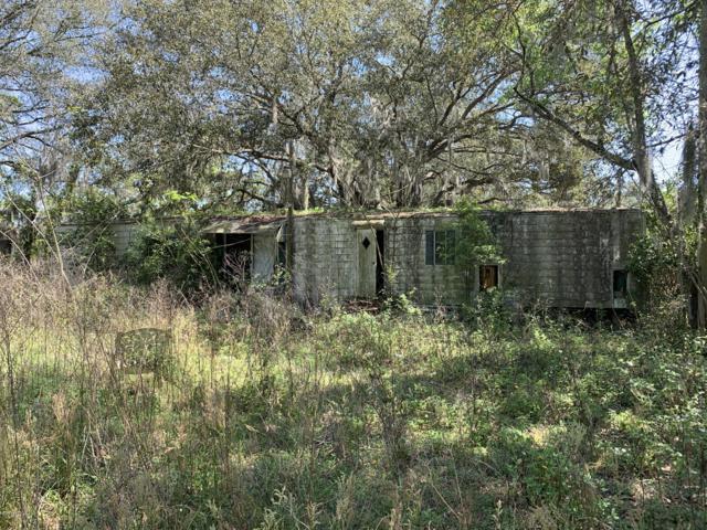 916 Harrison Ave, Orange Park, FL 32065 (MLS #985582) :: Berkshire Hathaway HomeServices Chaplin Williams Realty