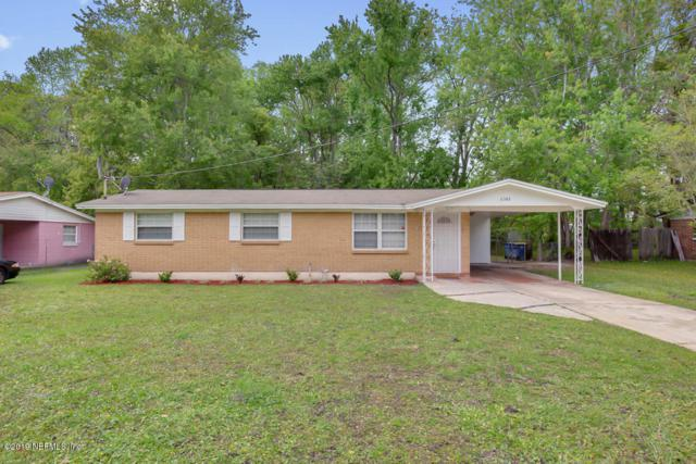 6366 Barry Dr, Jacksonville, FL 32208 (MLS #985590) :: EXIT Real Estate Gallery