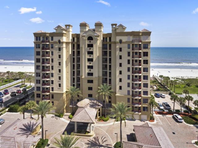 1331 1ST St N #504, Jacksonville Beach, FL 32250 (MLS #985591) :: Young & Volen | Ponte Vedra Club Realty