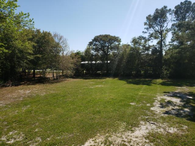 325 Dusty Rd, St Augustine, FL 32095 (MLS #985596) :: Summit Realty Partners, LLC