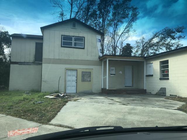 5445 Lenox Ave, Jacksonville, FL 32205 (MLS #985597) :: The Hanley Home Team