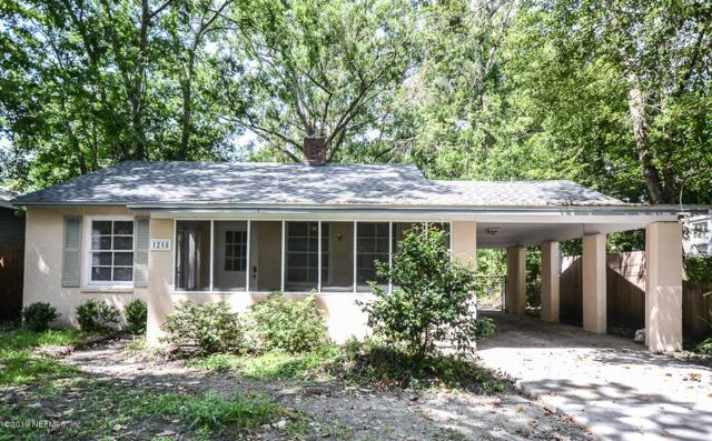 1218 Rensselaer Ave, Jacksonville, FL 32205 (MLS #985599) :: Home Sweet Home Realty of Northeast Florida