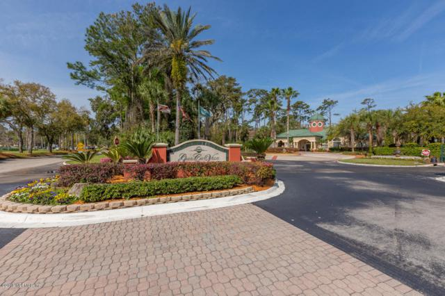 120 Vera Cruz Dr #813, Ponte Vedra Beach, FL 32082 (MLS #985602) :: The Hanley Home Team