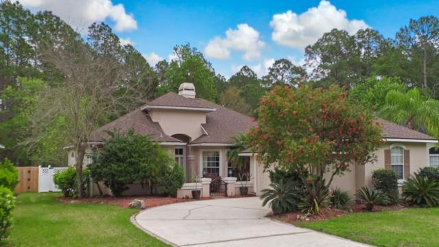 196 Sweetbrier Branch Ln, Jacksonville, FL 32259 (MLS #985605) :: Summit Realty Partners, LLC