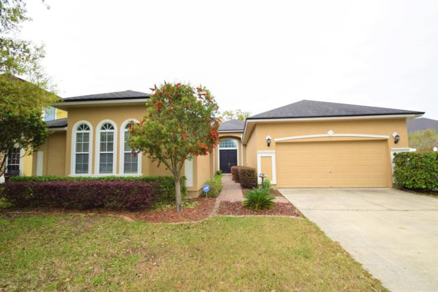 3506 Laurel Leaf Dr, Orange Park, FL 32065 (MLS #985610) :: EXIT Real Estate Gallery