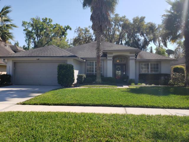 552 Summer Breeze Dr, Jacksonville, FL 32218 (MLS #985612) :: EXIT Real Estate Gallery