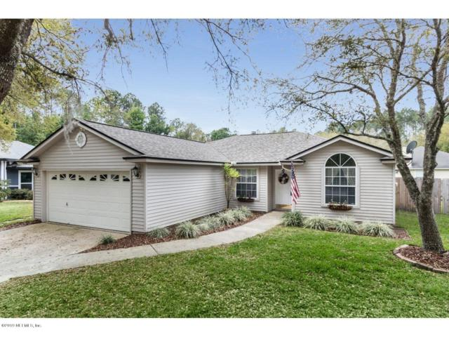 12208 Silver Saddle Dr, Jacksonville, FL 32258 (MLS #985614) :: EXIT Real Estate Gallery