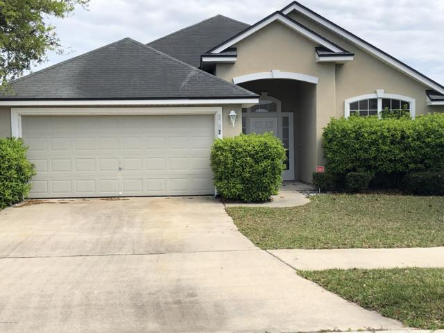 8087 Tuxford Ln, Jacksonville, FL 32244 (MLS #985623) :: The Hanley Home Team