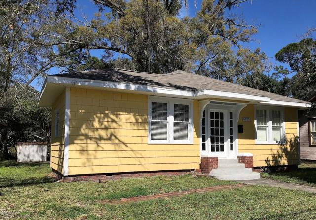 4325 Post St, Jacksonville, FL 32205 (MLS #985634) :: Home Sweet Home Realty of Northeast Florida