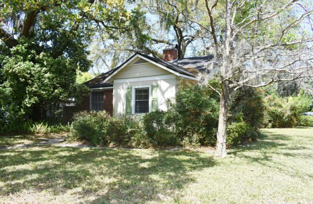 4503 Kerle St, Jacksonville, FL 32205 (MLS #985637) :: Home Sweet Home Realty of Northeast Florida