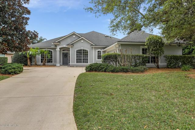 1413 Jessica Way, St Johns, FL 32259 (MLS #985638) :: Home Sweet Home Realty of Northeast Florida