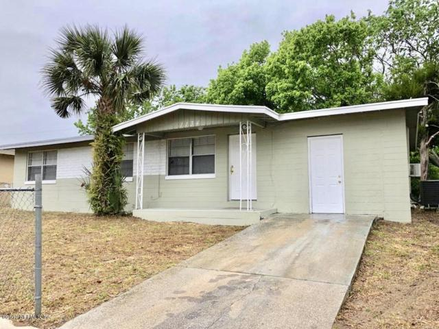1134 Berkshire Rd, Daytona Beach, FL 32117 (MLS #985640) :: Florida Homes Realty & Mortgage