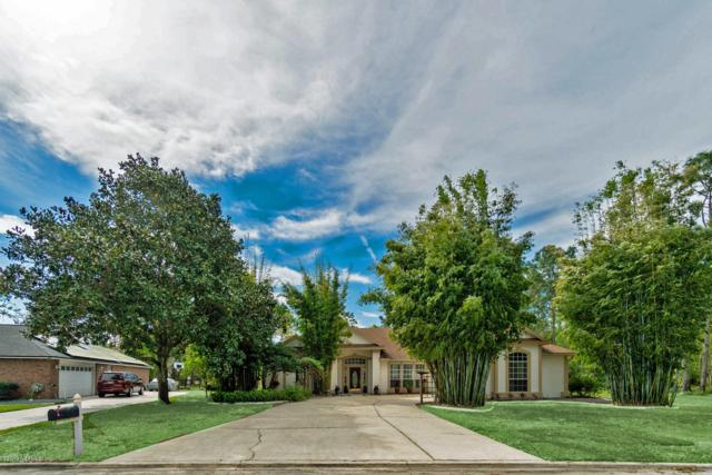 381 Lolly Ln, St Johns, FL 32259 (MLS #985641) :: Home Sweet Home Realty of Northeast Florida