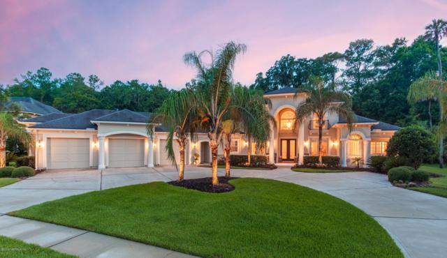 324 Clearwater Dr, Ponte Vedra Beach, FL 32082 (MLS #985642) :: Sieva Realty