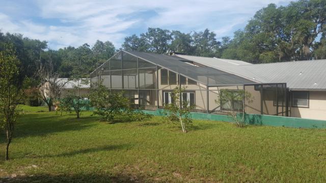 165 Ashley Lake Dr, Melrose, FL 32666 (MLS #985649) :: The Hanley Home Team
