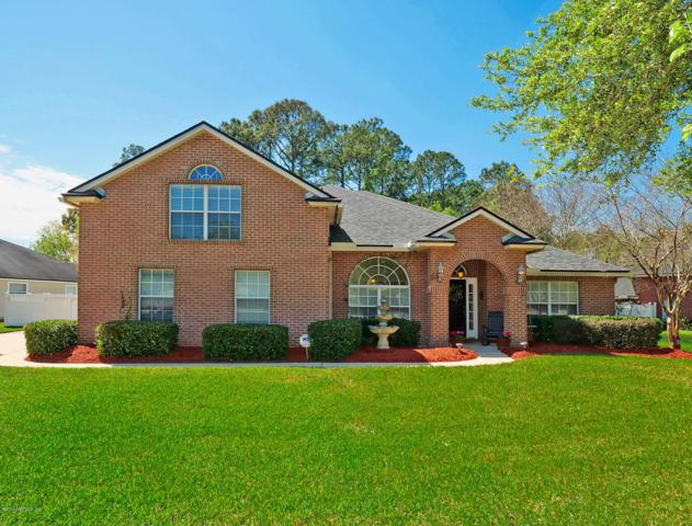 301 N Parke View Dr, St Johns, FL 32259 (MLS #985650) :: EXIT Real Estate Gallery