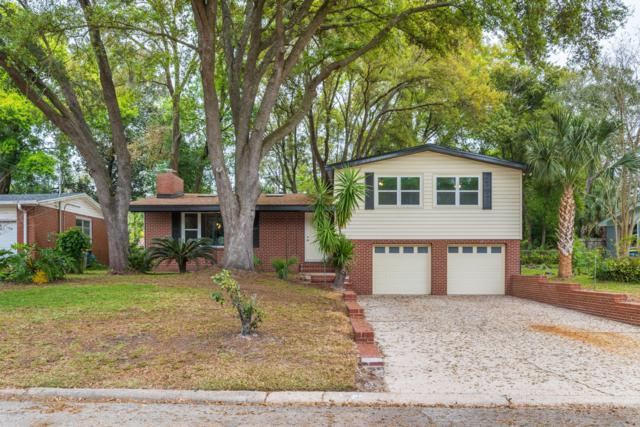 933 Carlotta Rd W, Jacksonville, FL 32211 (MLS #985651) :: Florida Homes Realty & Mortgage