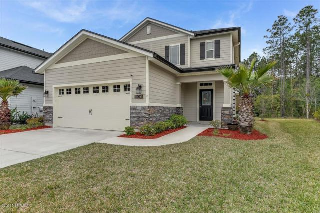 506 Heron Landing Rd, St Johns, FL 32259 (MLS #985652) :: EXIT Real Estate Gallery