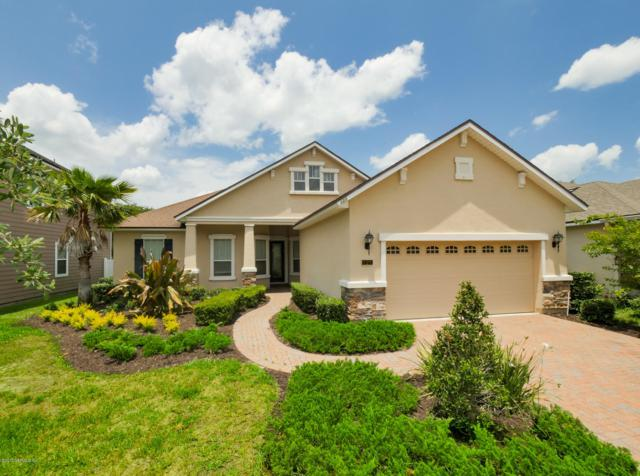 121 Amherst Pl, Ponte Vedra, FL 32081 (MLS #985653) :: EXIT Real Estate Gallery