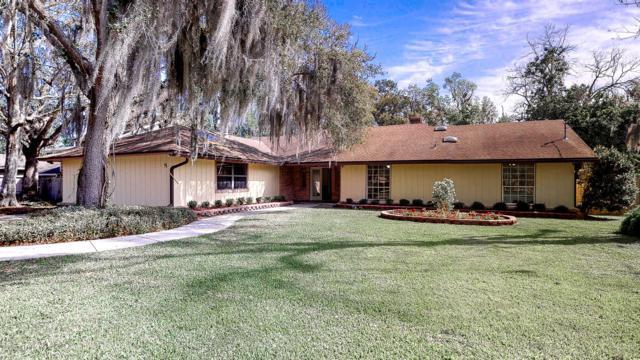 8 Harmony Hall Rd, Middleburg, FL 32068 (MLS #985664) :: Florida Homes Realty & Mortgage