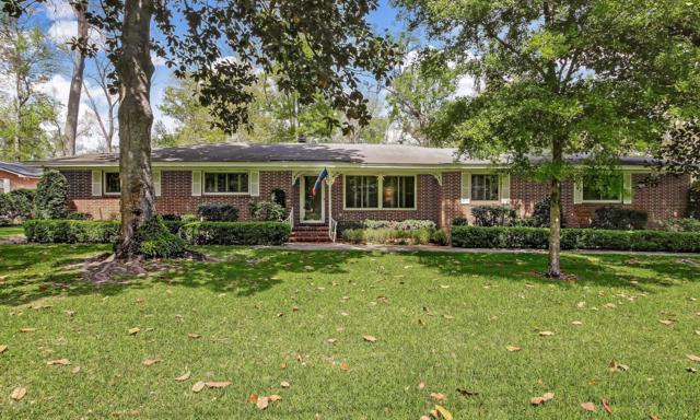 6921 Mcmullin St, Jacksonville, FL 32210 (MLS #985665) :: Home Sweet Home Realty of Northeast Florida
