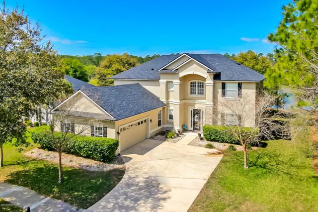 2101 Swallowtail Ln, St Augustine, FL 32092 (MLS #985689) :: EXIT Real Estate Gallery