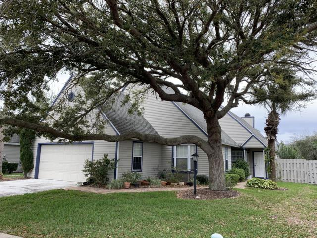 106 N Lake Cir, St Augustine, FL 32084 (MLS #985700) :: EXIT Real Estate Gallery