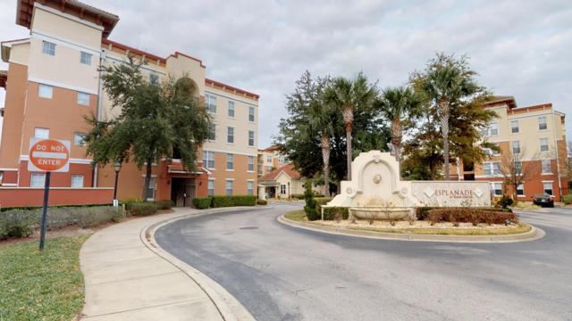 10435 Midtown Pkwy #264, Jacksonville, FL 32246 (MLS #985704) :: Berkshire Hathaway HomeServices Chaplin Williams Realty