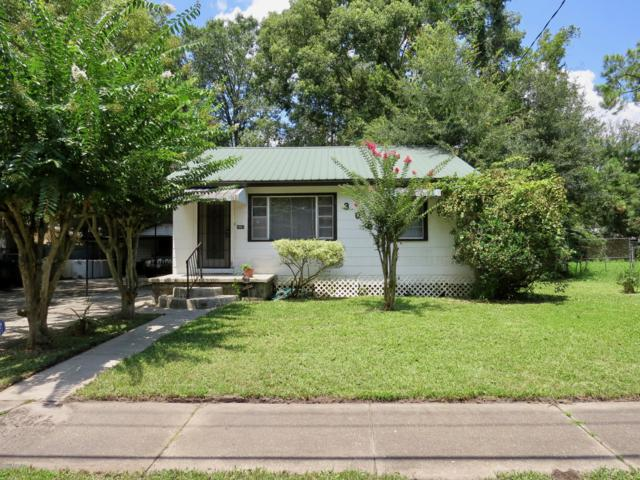 3061 W 1ST St, Jacksonville, FL 32254 (MLS #985707) :: EXIT Real Estate Gallery