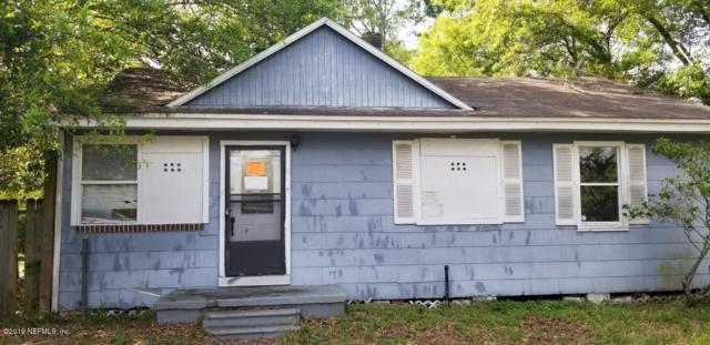1438 Detroit St, Jacksonville, FL 32254 (MLS #985719) :: EXIT Real Estate Gallery
