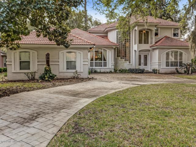 1872 Epping Forest Way S, Jacksonville, FL 32217 (MLS #985725) :: EXIT Real Estate Gallery